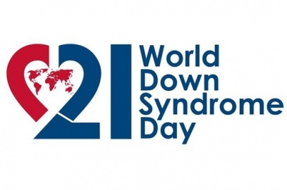 Heute ist Welt-Down-Syndrom-Tag