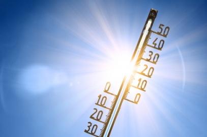 Regelung in dieser Woche-Hitzewetter (24.-28.06.2019)